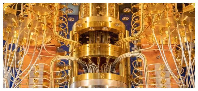 英特尔为量子计算机推出芯片!自家问题解决了吗?