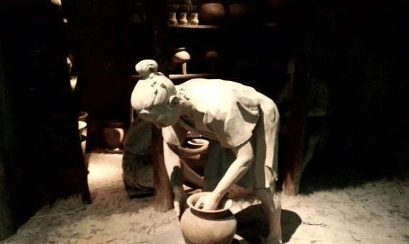 中国古代的陶瓷文化知识,论陶瓷的制作工艺和科学技术!