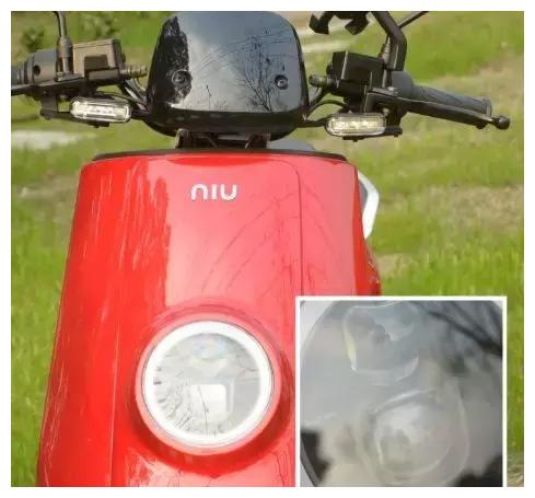 电动车新国标第一天,来看看这款小牛N1S电摩怎么样?