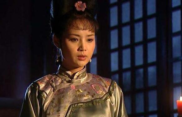 康熙王朝:为什么在活埋苏麻喇姑前,太监们要往她头上倒石灰呢?