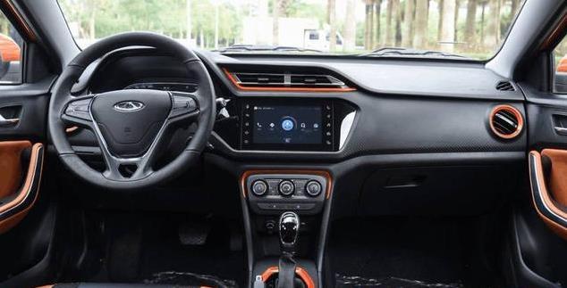 4.99万的国产SUV,耐造比丰田可靠,引擎质保100万公里