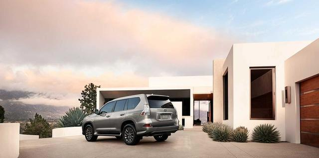 """100多万的""""霸道"""",这款大气又耐造的SUV终于更新了"""