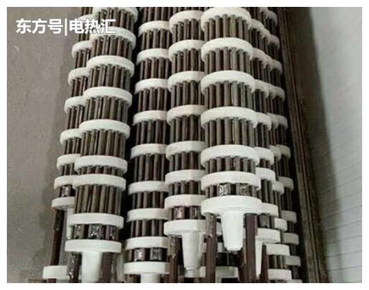 陶瓷电热管与金属电热管的优缺点对比!记住这2点!