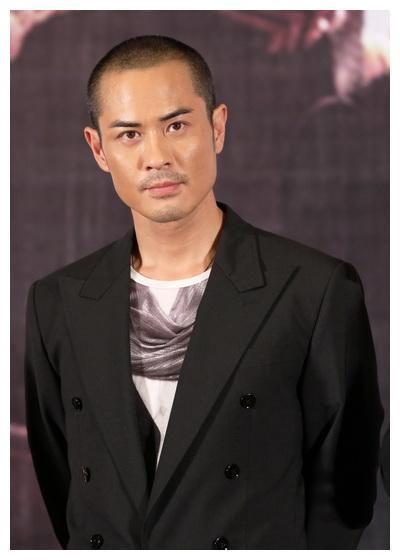 """港台冻龄男星,""""江直树""""仍旧帅气,42岁的郭品超古装很惊艳"""