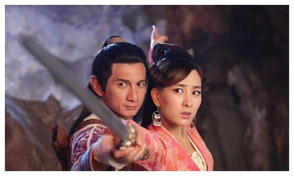 6年前的这部剧堪称美女如云,马苏、刘思彤、郭珍霓尽在剧中