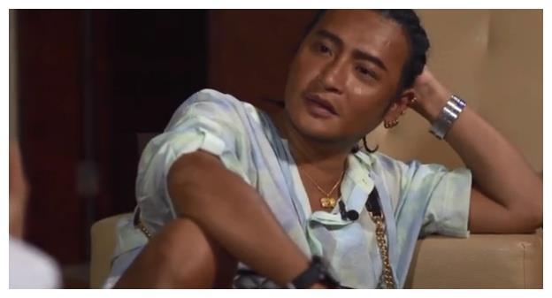 陈志朋开始秀包包,曾说自己的名牌包包有三座山,都低调没炫耀