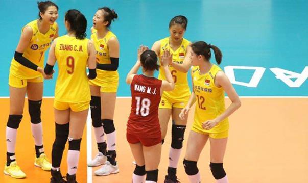 奥运资格赛赛程公布:中国女排占据天时地利,总决赛将摸底土耳其