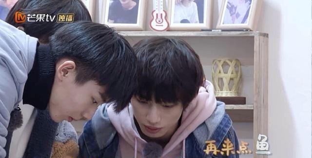 刘耀文身体不适,马嘉祺暖心送饭,丁程鑫为了他连辣酱都不舍得吃
