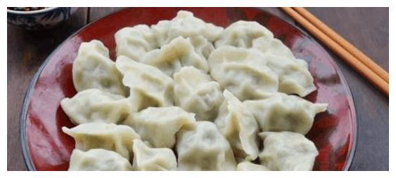 饺子馅中放什么最香,为什么饺子馆的水饺总是比家里的香?