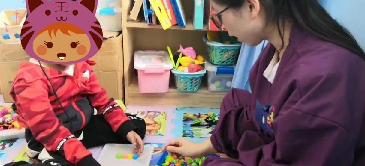培养孩子社交能力,5个小游戏:全面、简单、有趣!