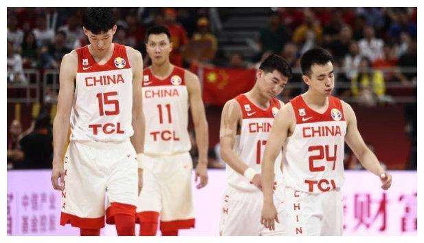 圈内人士大揭中国篮球黑幕:主教练内定,国家队半数队员年龄造假