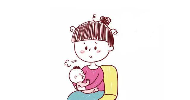 「大夫说」哺乳妈妈最大难题:来月经还能喂奶吗?答案是肯定的