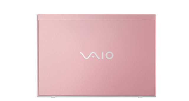 全接口适应各种办公环境 VAIO SX12成得力助手