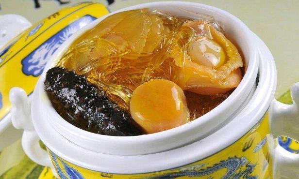 """评选老外""""最难懂""""的中国菜,佛跳墙榜上有名,网友:中华的精粹"""
