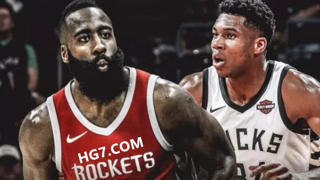 捷报:NBA篮球比分网公布月最佳球员 字母哥和哈登分获殊荣