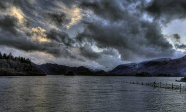 """世界上最神秘湖泊,湖内隐藏""""隐形杀手"""",曾1800人一夜在此失踪"""