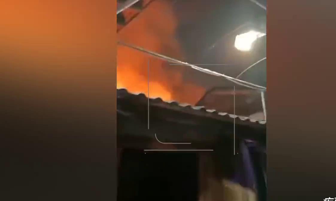 福建省宁德市蕉城区昨晚发生一起火灾!事故致2名男童不幸身亡