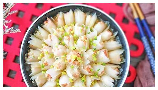 年夜饭,此硬菜少不了,好吃又好看,做法特简单,待客也有面儿
