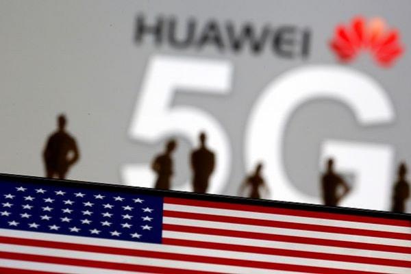 """继硅谷给华为报复性供货后,美企又想出新招应对美国""""禁令""""!"""
