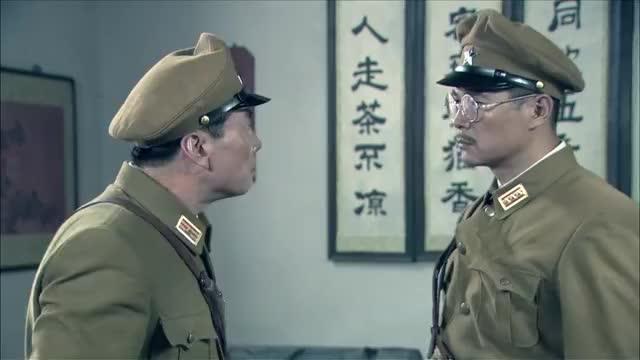 我是赵传奇:情报送到,可是同志却牺牲了,值得么?
