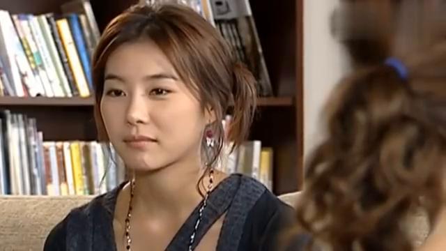 浪漫满屋:慧媛告诉智恩英宰对她的感情,让智恩再给他一个机会