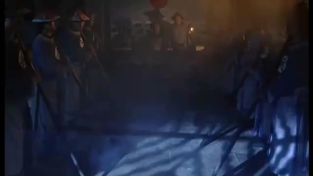 宰相刘罗锅:刘墉将错就错,夜审皇上!又设计放走皇上这招真高!