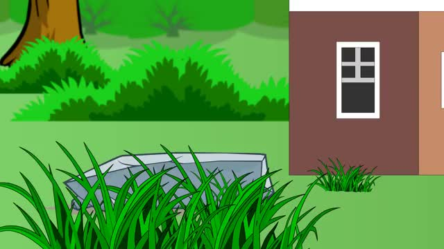 明日之后搞笑动画:楞子组团拆大表哥屋,起因是欠了五毛钱
