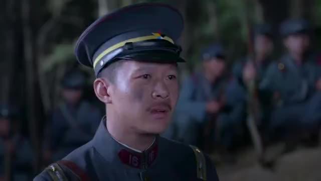 怒放第1集:男子失城上级命令活埋他,吴东禹率兵前来救老友