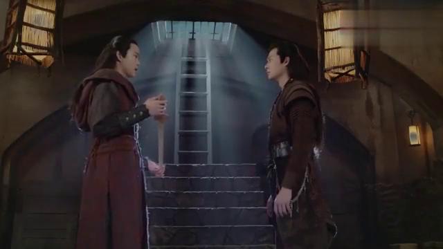 爵迹:麒零要去见王爵,一副天不怕地不怕的姿态,简直太傲娇了