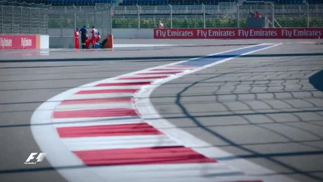F1赛车过弯到底有多快