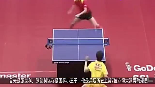 体育界3大男神女友:马龙夏露,张继科景甜,那孙杨的呢?