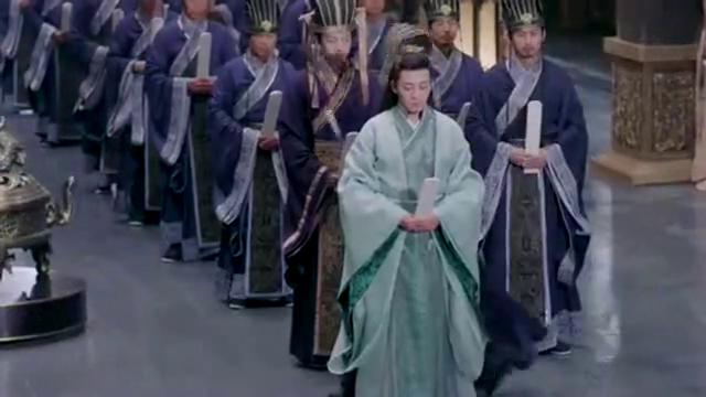 独孤皇后:皇帝减税,就是爱民,皇帝想的真是简单