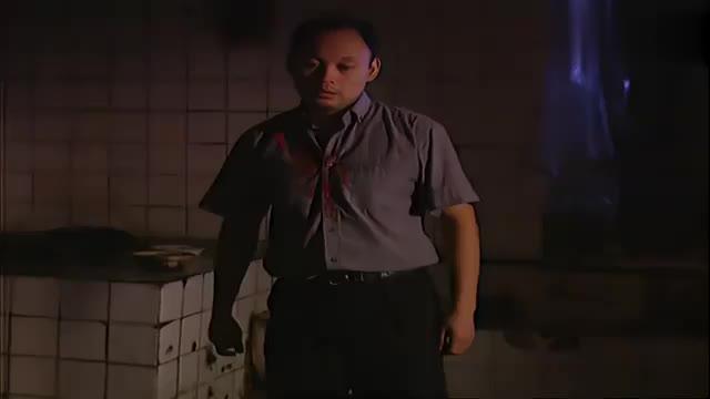 命案十三宗菜刀掉在了地上上面染满了鲜血老板痛哭出声