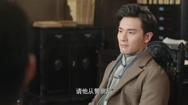 同时在这天夜里罗子君悄悄去见了刘天章罗子君请求不换药