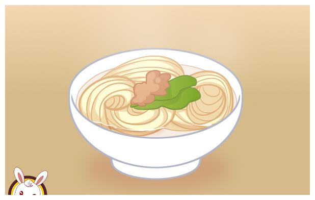 【儿童饮食】这道面,荤素搭配,美味又营养