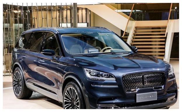 这款车一旦上市,别说奥迪Q5,连迈巴赫都压不住它,或成爆款。