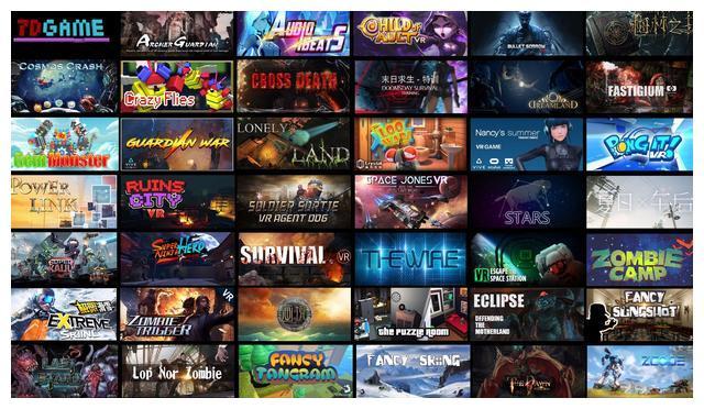 Steam上0%好评神作!一款游戏告诉你,怎么分别垃圾游戏
