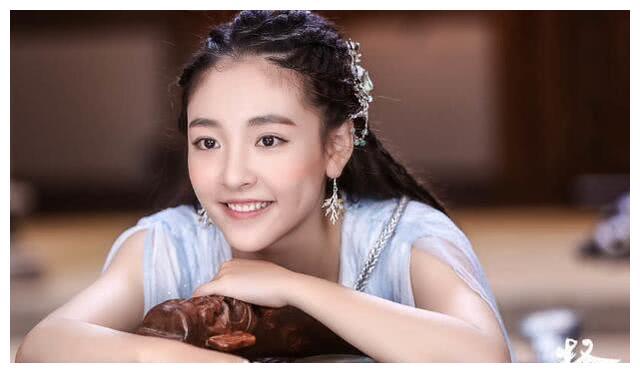 盘点饰演过公主的女星,吴倩俏皮可爱,最后一位令人心疼!