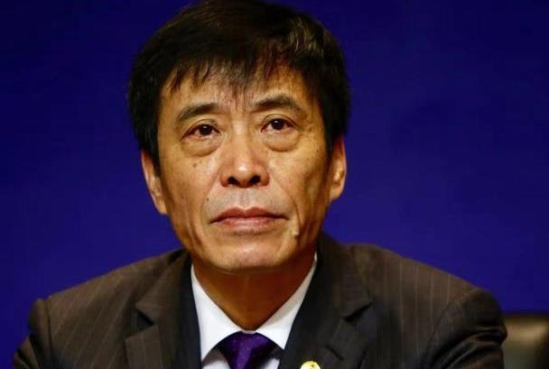 足协新主席46年前只是码头工人,如今成为中国足球一把手