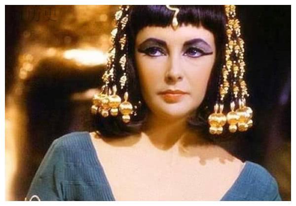 埃及艳后50岁用毒蛇了结生命,死时少女样貌,真相被科学家揭开!