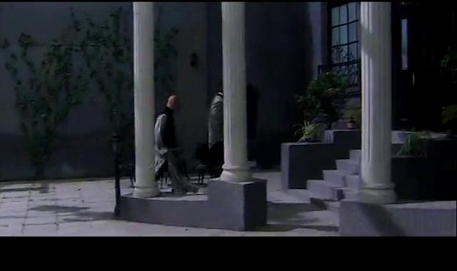 律师跟溥仪皇上进行心理战,语带玄机敲山震虎,这招实在太高明
