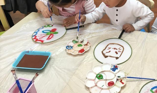 毕加索说孩子是成年人的老师,他终其一生的努力