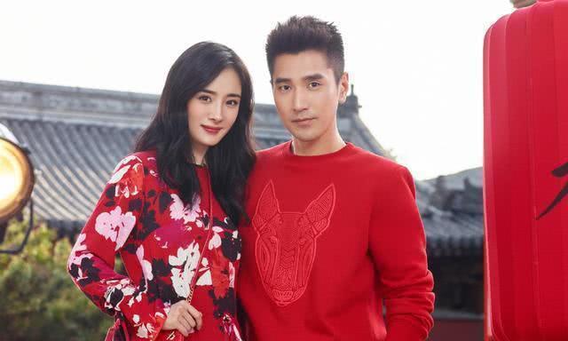 荧幕cp杂志封面盘点:热巴高伟光甜度超标,杨洋刘亦菲颜值双杀
