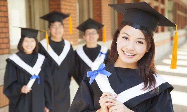 每年的高校毕业生都去了哪里?南北方找工作态度一目了然