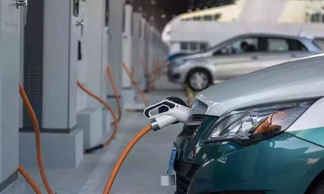 新能源行业急转直下,销量狂跌10月份暴跌46%