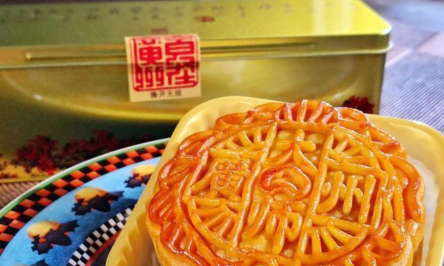 中秋节你们当地必须要吃哪些传统菜?