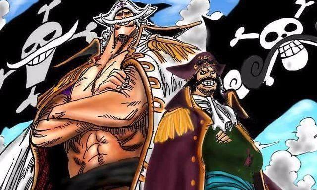 海贼王:为什么白胡子宁愿借走御殿,也不跟随罗杰一起踏上征途