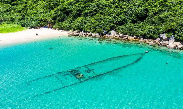 万宁海岛游,大洲岛,加井岛,洲仔岛哪个好玩呢?
