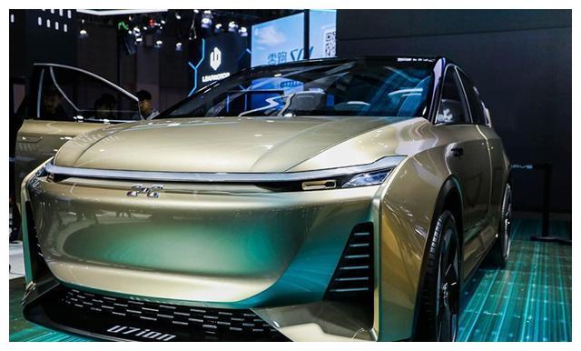 """概念炫酷量产可期 上海车展这些""""大趋势""""不可错过"""