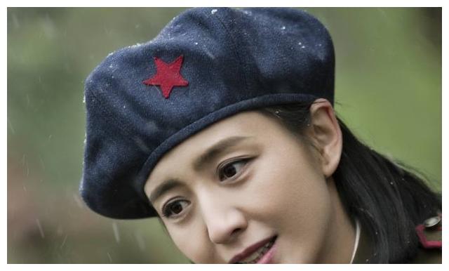 爱国者佟丽娅谍战造型惊艳众人,张鲁一为还原人物暴瘦到60公斤